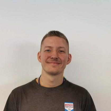 Marcus Kitzberg