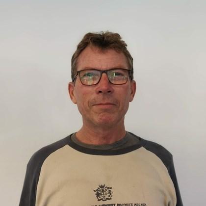 Brian Møller