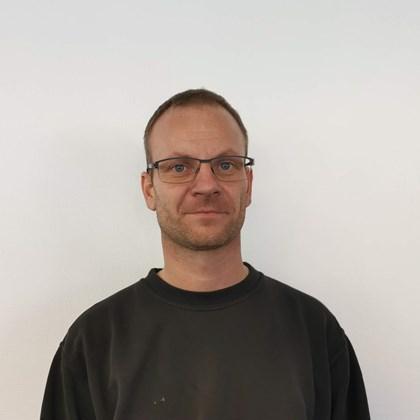 Ulrich Jørgensen
